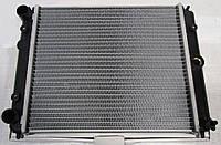 Радиатор охлаждения Заз 1102 Таврия 1103 Славута алюм LSA ECO