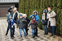 Квест дома на Новый год для взрослых и детей. Как сделать самому? Склянка мрiй