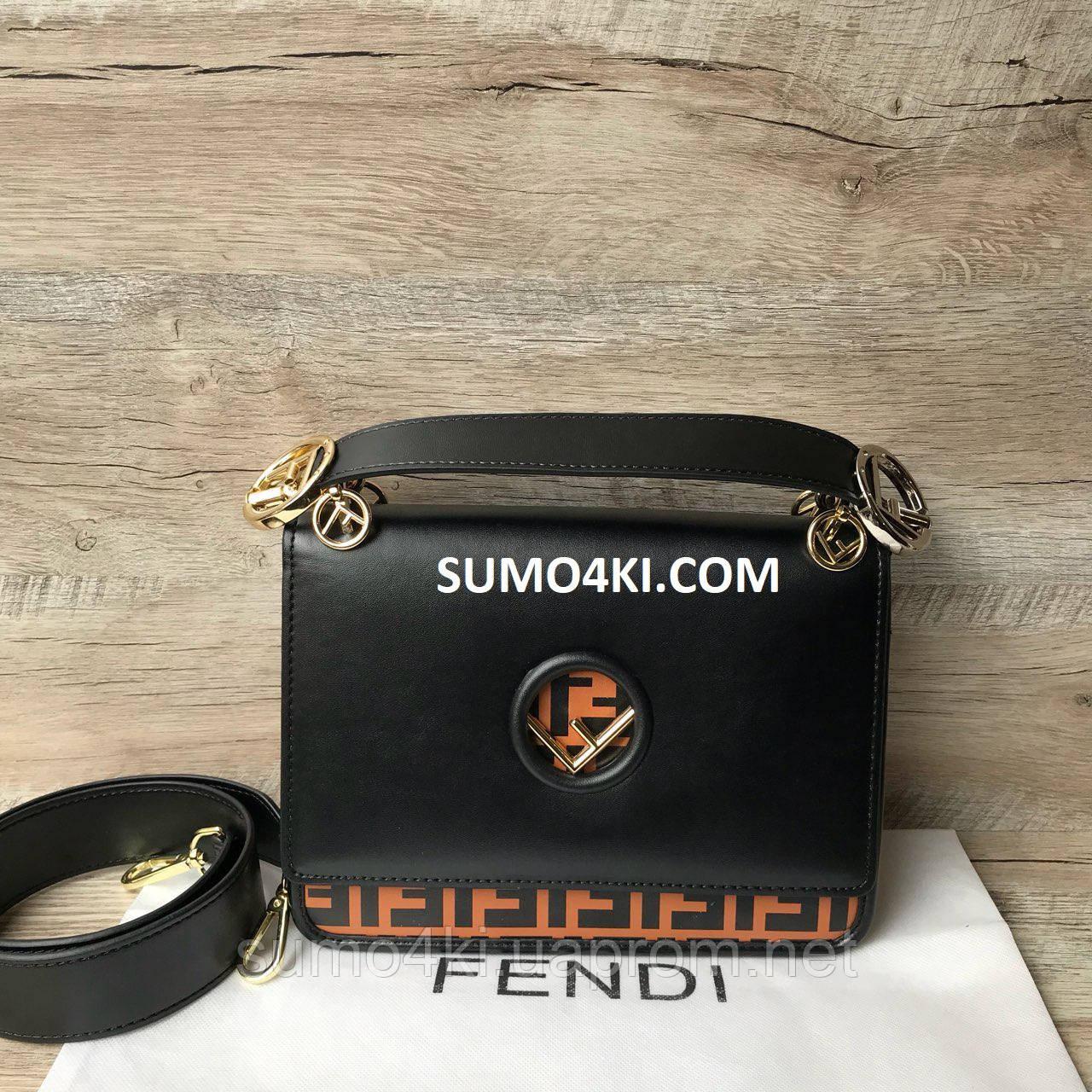 a3e928c7fe06 Купить Женскую стильную сумку Fendi оптом и в розницу в Одессе ...
