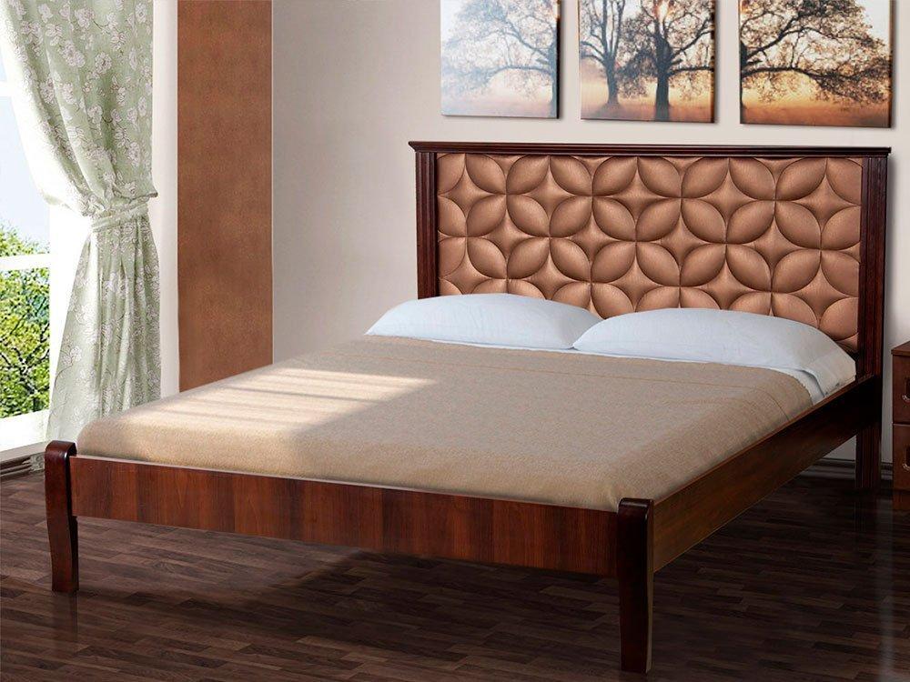 Кровать РУБИН 160х200