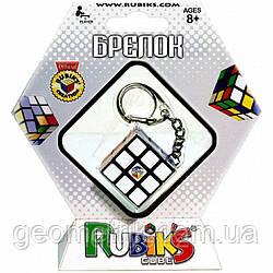 Брелок rubik's - КУБИК 3*3 (з кільцем)