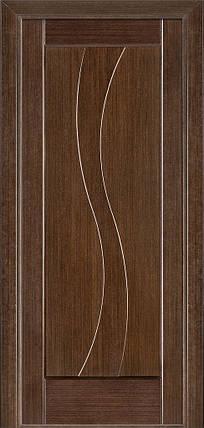 """Межкомнатные двери Терминус 15 """"Сицилия"""" венге, фото 2"""