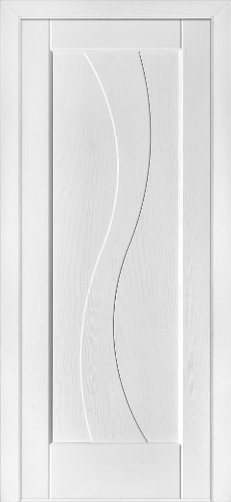 Межкомнатные двери  Терминус  №15 Сицилия из массива дерева