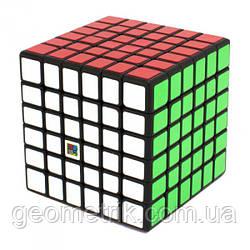 Кубик Рубика 6х6 MoYu MF6 (Черный)