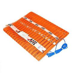 Нагревательный мат AHT 2,5 м Х 0,5 м (1,25 кв.м) 150 Вт/кв.м