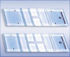 Камера Горяева 4-х секционная, стекло, фото 3