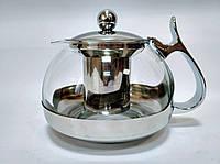 Чайник заварювальний 700 мл Krauff 26-177-001, фото 1