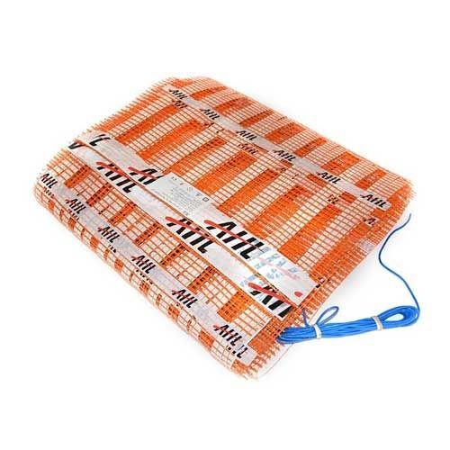Нагревательный мат AHT 6,0 м Х 0,5 м (3,0 кв.м) 150 Вт/кв.м