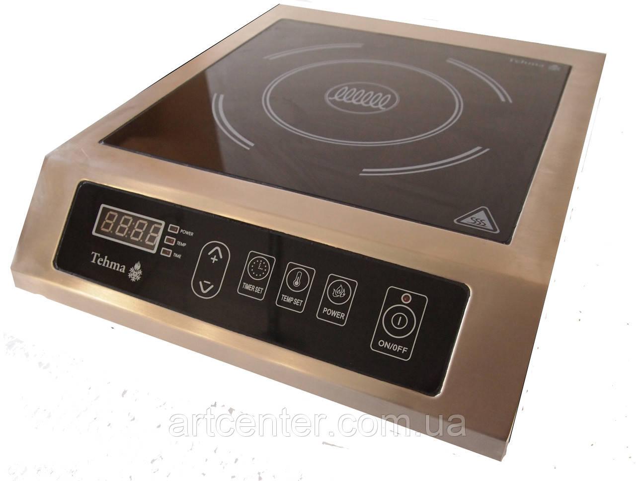 Плита одноконфорочная индукционная (настольная)