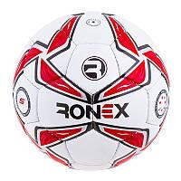 Футбольний м'яч Grippy Ronex MLT, фото 1