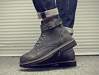 Мужские ботинки. Модель 18171, фото 3