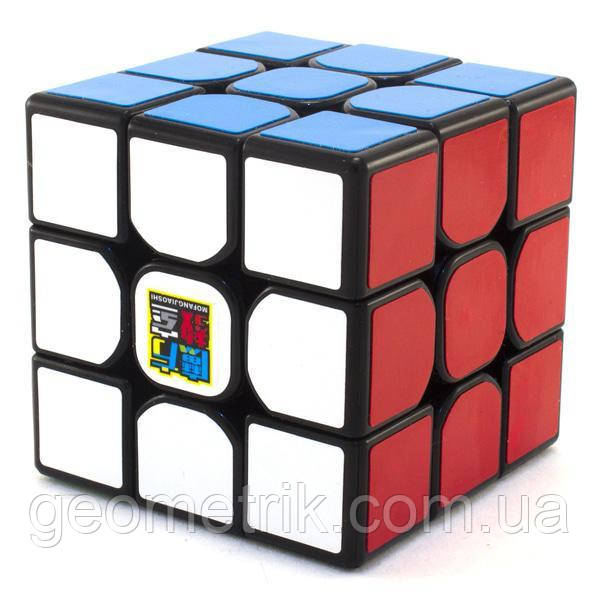 Кубик Рубика 3x3 MoYu MF3 RS2 (Чёрный)