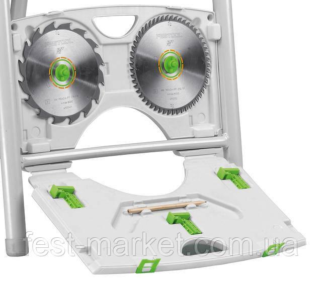 Бокс для пильных дисков SGA Festool 492228