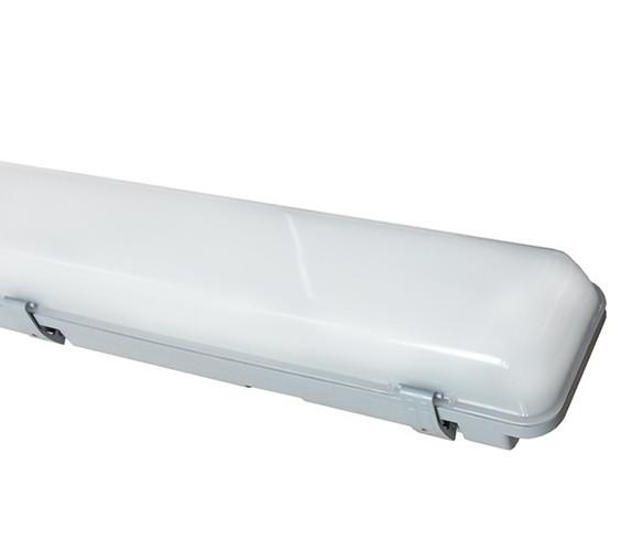 """Промышленный влагозащищённый светодиодный линейный светильник """"Пассаж-М"""" 40W IP65"""