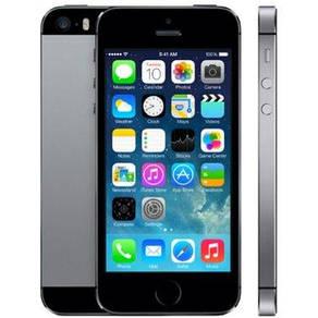 Телефон Apple iPhone 5S Space Gray,Серый