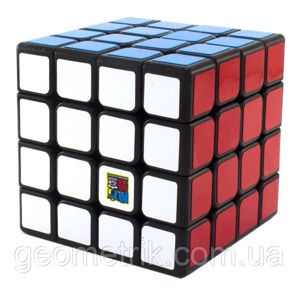 Кубик Рубика 4x4 MoYu MF4S (Чёрный)