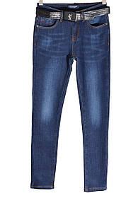 LOLO BLUES джинсы женские ФЛИС (25-30/6ед.) Зима 2018