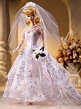 Барби Винтажная невеста