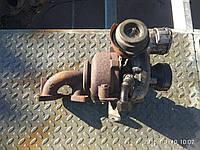 Турбина passat b6 golf caddy jetta touran BKP BMM BMR BMP CBA CBB 2.0