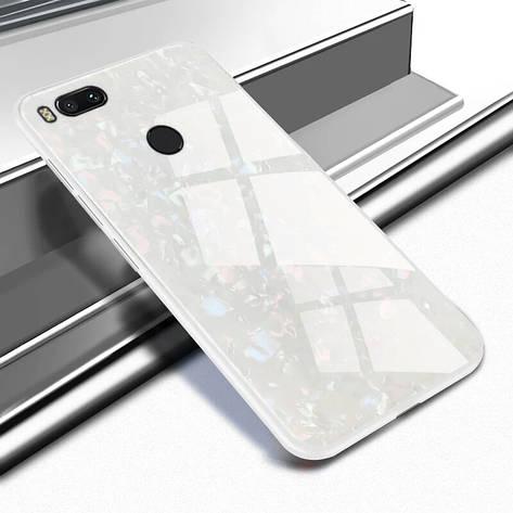 Захисний чохол Xiaomi Redmi 5 Plus; 5,99 дюймів. White, фото 2