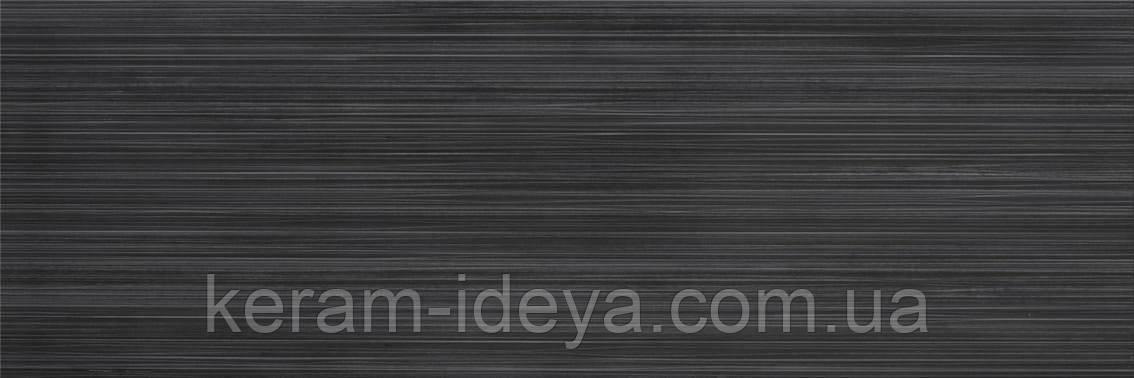 Плитка для стены Cersanit Odri 20x60 черная
