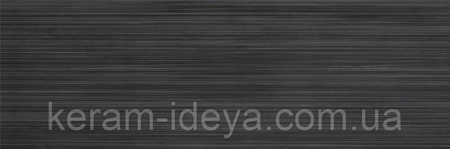 Плитка для стены Cersanit Odri 20x60 черная, фото 2