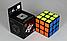Кубик Рубіка 3x3 X-Man Tornado (Чорний), фото 2
