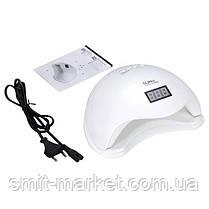 Лампа гибрид LED+UV Lamp SUN 5 48W, фото 3