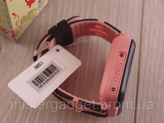 Детские Smart часы Z-3 A-25S c GPS-трекером, фото 2