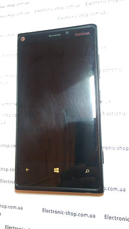 Смартфон Nokia Lumia 920 Original Б.У, фото 2