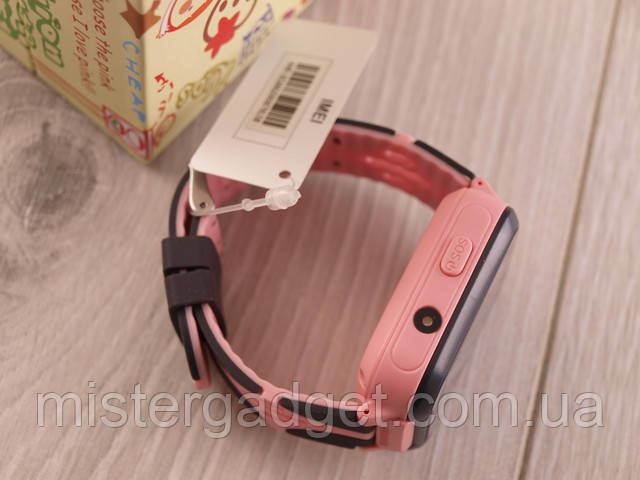 Smart Baby Watch модель a25