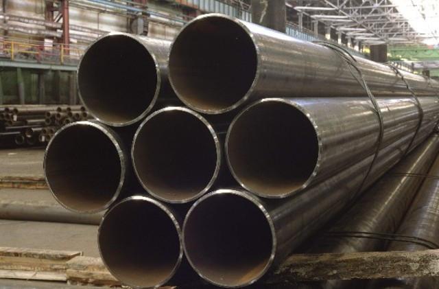 Труба ДУ 25х2,8 водогазопроводная