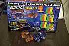 Гоночный трек Magic Track игрушка-трек (360 деталей) Гоночний трек, фото 2