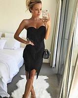 Платье женское БЕЛ422, фото 1