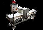 Транспортер с металодетектором pdm 2.5/0.5