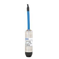Давач рівня рівня WIKA LS-10, 0..0,6 бар, 10 м кабель, 4..20мА, G1/2