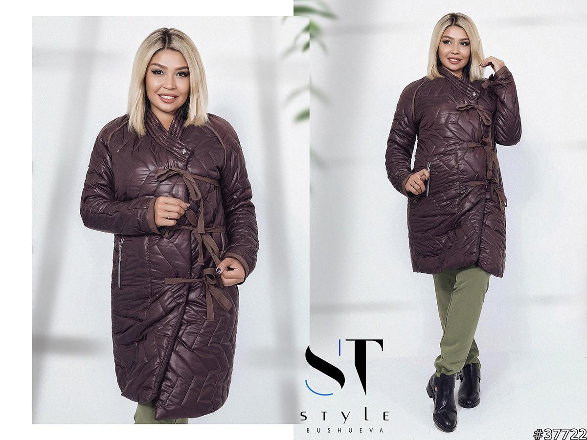 Пальто женское 1058вш