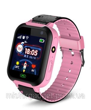 Детские часы A25S c GPS Smart Baby Watch Z3, фото 2
