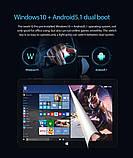 Планшет ALLDOCUBE iWork 10 Pro + клавиатура., фото 3