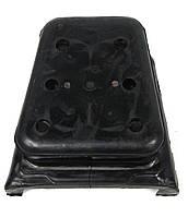Подушка передней лыжи (крайняя)  MB Sprinter/VW Crafter 06- (пластиковой)