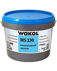 Эластичный Клей Для Паркета Wakol MS 230
