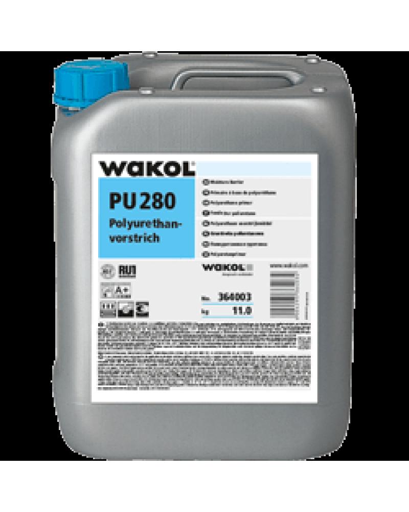 Полиуретановая грунтовка Wakol PU 280