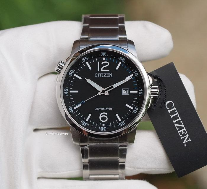 Часы Citizen NJ0070-53E Automatic 8210
