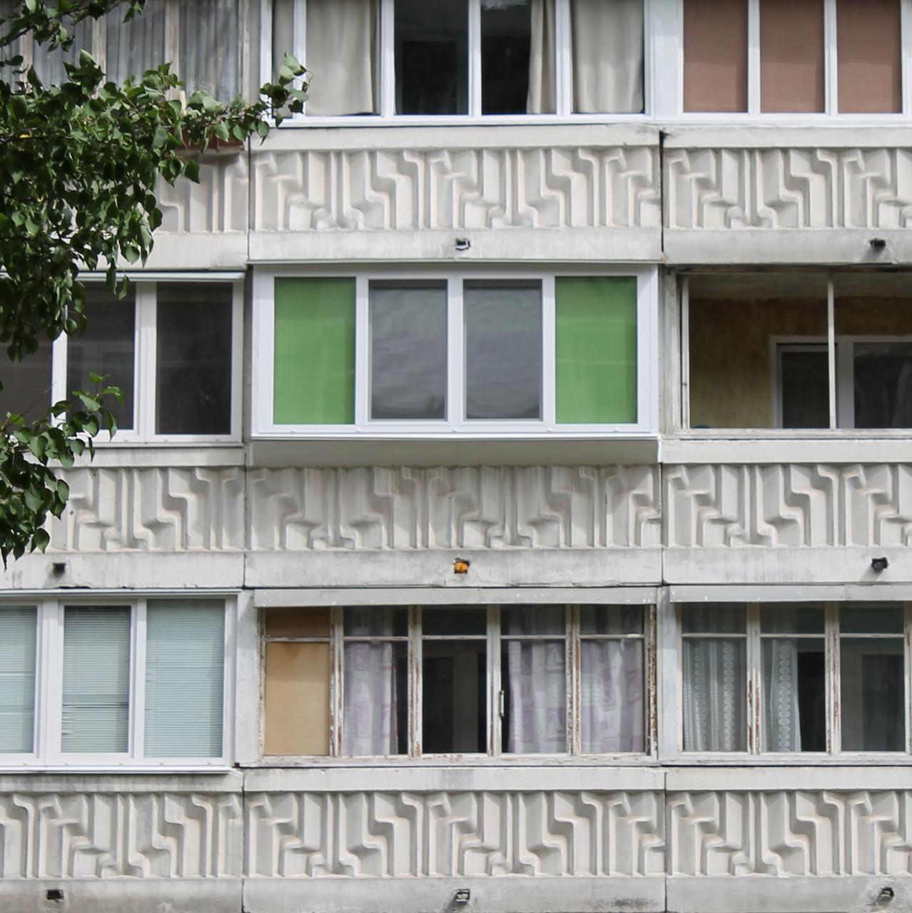 Лоджия в Киеве