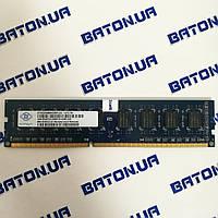 Оперативная память Nanya DDR3 4Gb 1333MHz PC3-10600U 2R8/1R8 CL9 (NT2GC64B88B0NF-CG), фото 1