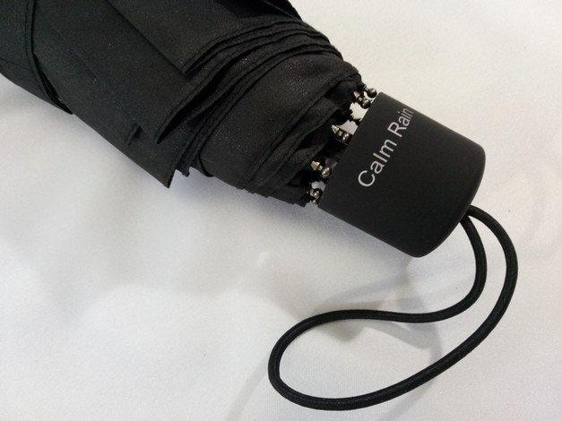 Мужской механический зонт 10 спиц система антиветер