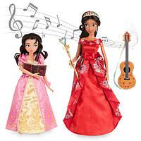 Кукла Елена из Авалора и Изабель в наборе DISNEY Elena of Avalor Elena & Isabel Singing Doll 2-Pack