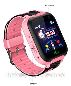 Дитячі годинники A25S c GPS Smart Baby Watch Z3