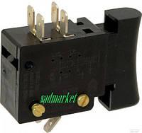 Выключатель электропилы STIHL MSE 220, MSE 220 C