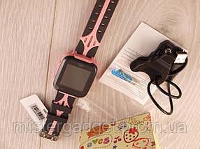 Детские Smart часы Z-3 A-25S c GPS-трекером, фото 3